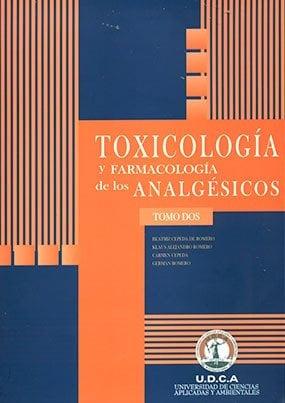 Toxicología y farmacología de los analgésicos