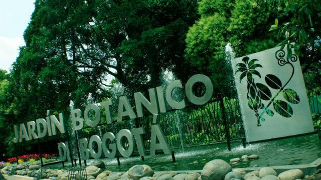 Jardn Botanico slider