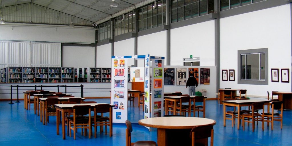 Grupo Scimago resalta el avance de nuestra Biblioteca