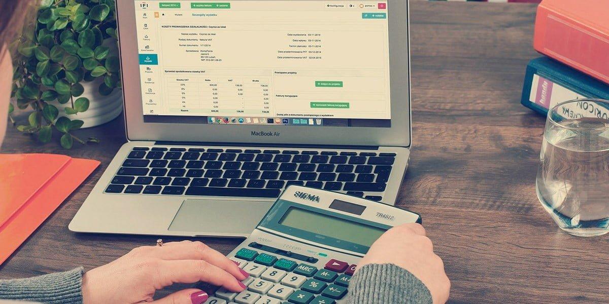 oferta laboral auxiliar contable