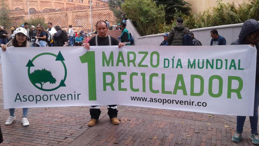 Celebración-día-mundial-del-reciclador