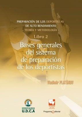 Bases generales del sistema de preparación de deportistas