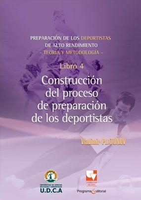 Construcción del proceso de preparación de los deportistas