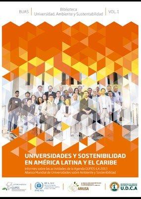 Universidades y sostenibilidad en América Latina y el Caribe