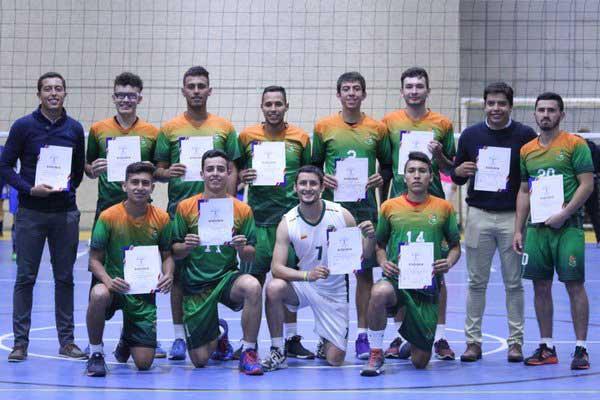 Participación de la U.D.C.A en la red Ascún Deporte