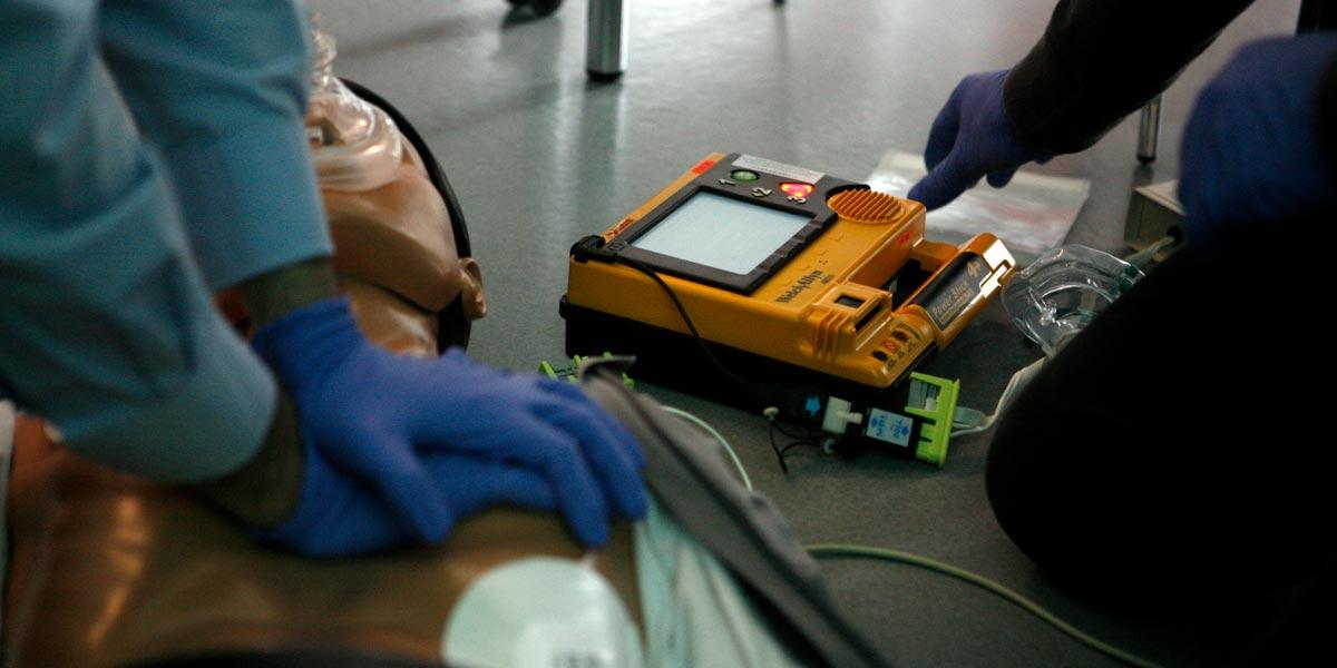 Nuevos equipos médicos para la comunidad