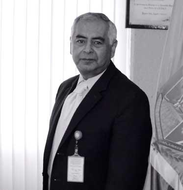 Jairo Alfonso Téllez Mosquera, Vicerrector