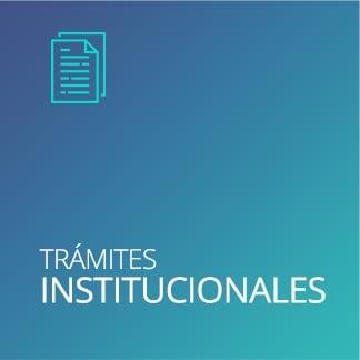 tramites_institucionales