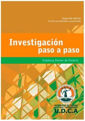 Investigación paso a paso - Segunda edición